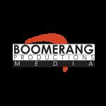 Boomerang Productions Media